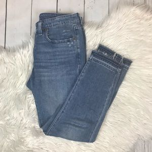 Vineyard Vines Released Hem Jeans